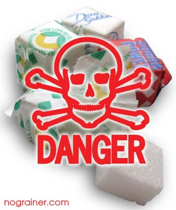 Is Sugar Toxic? The Health Effects of Sugar