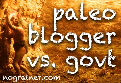 Paleo Blogger Attacked for Dispensing Dietary Advice
